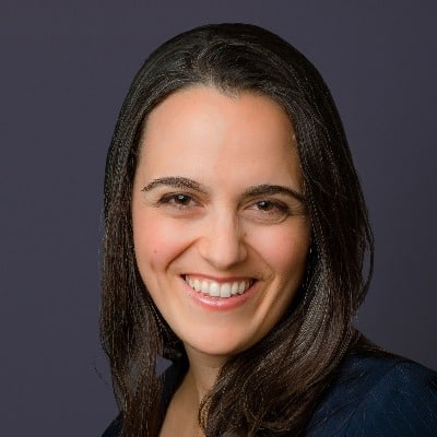Maelle Fonteneau, Director of Talent Management and coach at TalentED Advisors